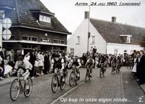 2.      24 Juli 1960.   Asten[1]